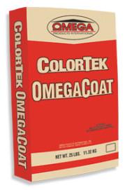 OmegaCoat