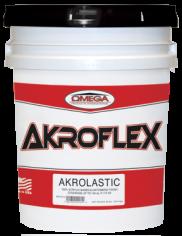 Akrolastic
