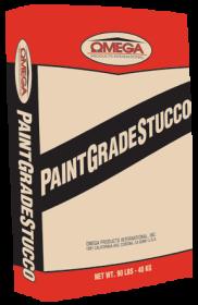 PaintGradeStuccoBag